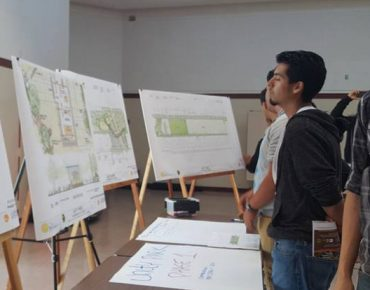 Groundwork Richmond CA launches design process for Unity Park