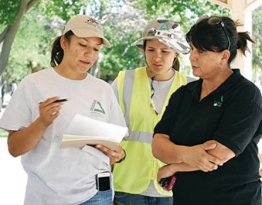 Groundwork Dona Ana Delves into Water Conservation