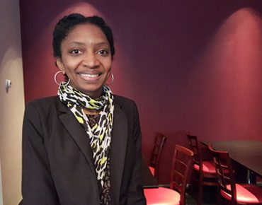 Meet Groundwork Bridgeport's New Executive Director Christina Smith!