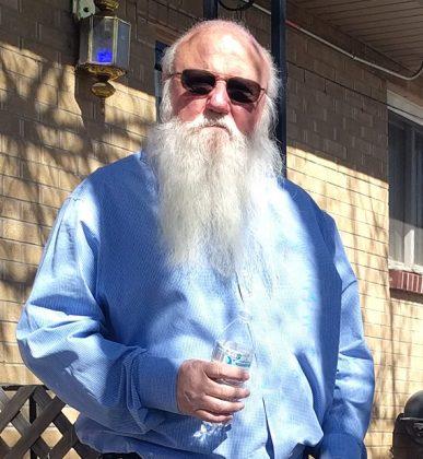 Dave Oletski, Community Volunteer, Groundwork Denver