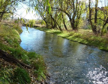 Groundwork Denver has developed a watershed plan for Bear Creek, a tributary of hte South Platte River