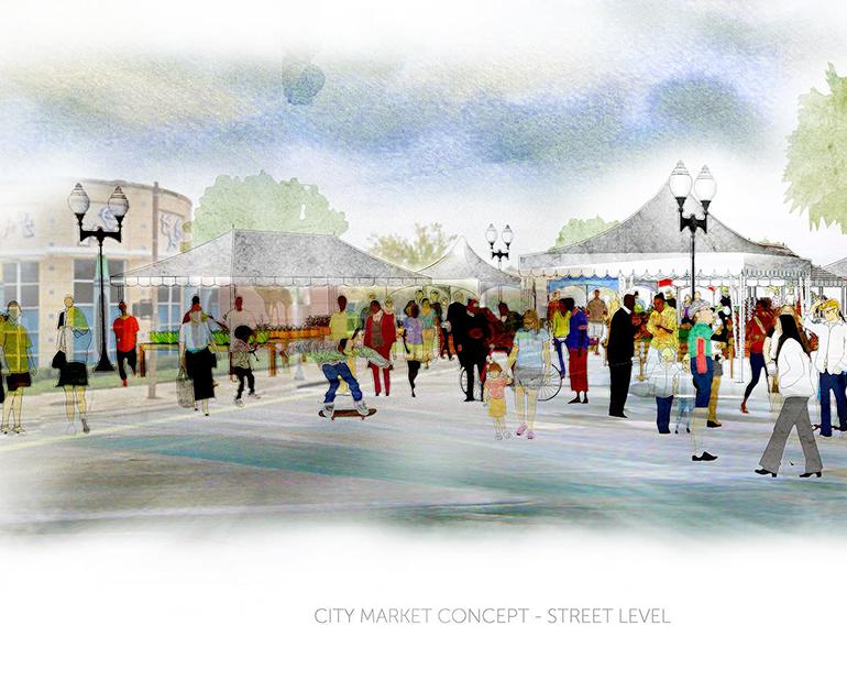 Spurring reinvestment in Jacksonville's historic Eastside
