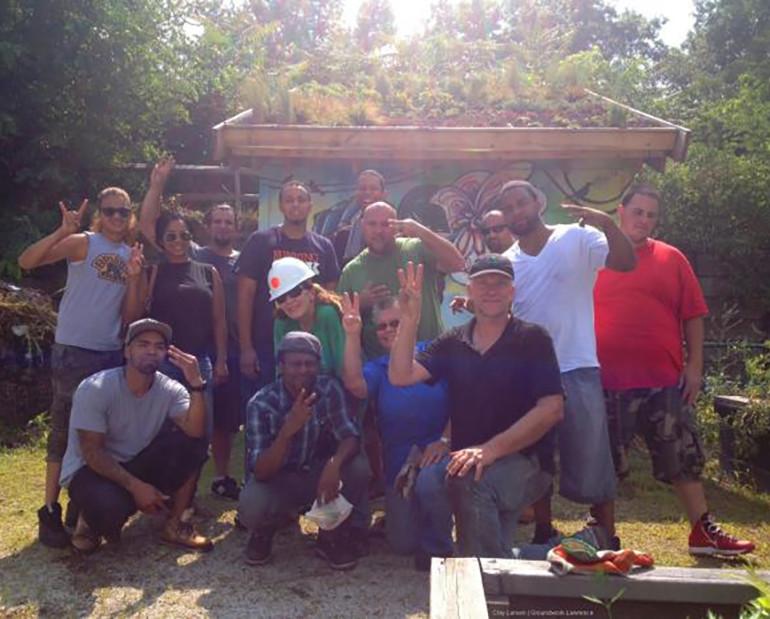 Developing a Green Workforce