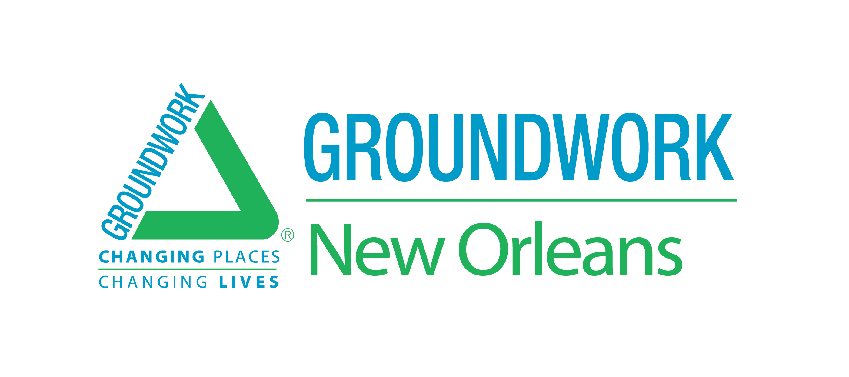 Groundwork New Orleans