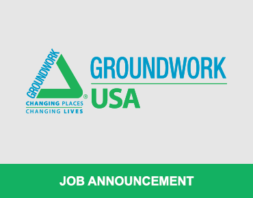 Groundwork USA is Hiring a Director of Technical Assistance Programs