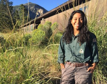 Voices from Yellowstone 2016: Hillary Reyes, Groundwork Dallas