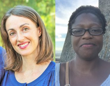 Meet the Newest Members of the Groundwork USA Team!