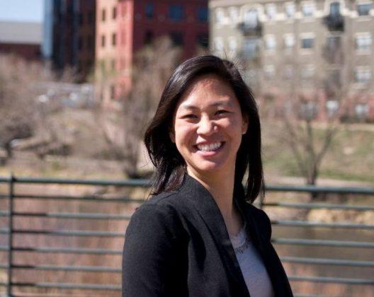 Cindy Chang, Groundwork Denver Executive Director