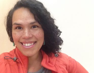Meet Cate Mingoya, Groundwork USA's New Director of Capacity Building