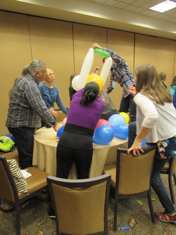 EJ Curriculum Balloon Wars Activity