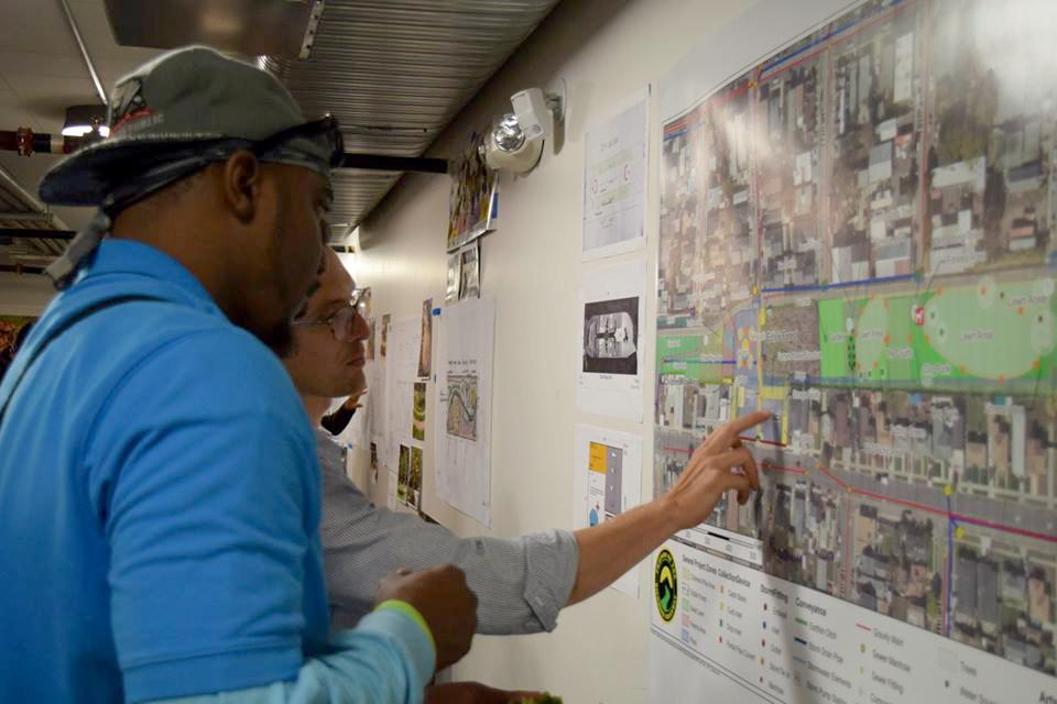 Sherman-Unity-Park-community-design-session-3