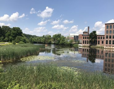 Where the Water Meets the Land: Connecting Brownfields and Urban Waters Restoration