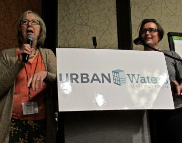 Wild Waters: How Cities Are Shaping the Water Movement