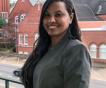 Meet the new GW Mobile County Executive Director: Barja Wilson