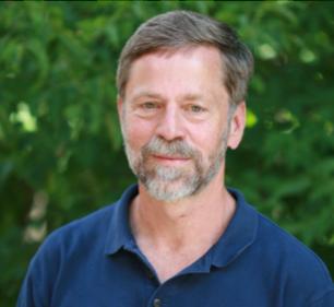 Stephen Burrington Executive Director