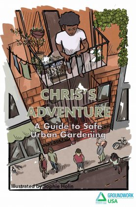 Cover of Chris's Adventure