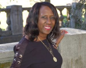Amplifying Community Voice in Revitalization: An Interview with Gloria McNair